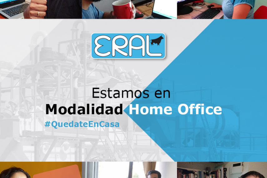 Home office Eral Chile