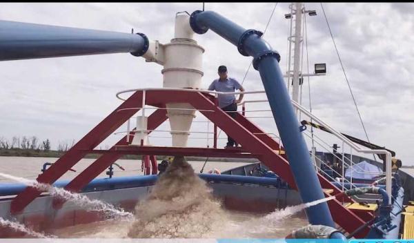 Hidrociclón en Funcionamiento, hidrociclones Eral